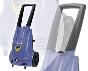 ヒタチ 家庭用 高圧洗浄機 FAW 80SB