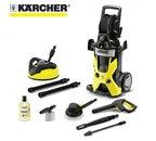 KARCHER K5サイレント カー&ホームキット