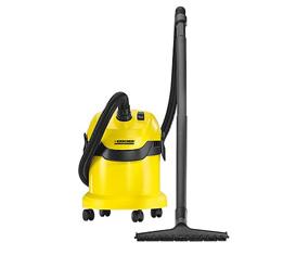 乾湿両用集塵機